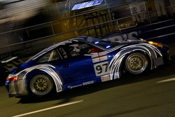 #97 Tech 9 Motorsport Porsche GT3 RS: Peter Cook, Mike Youles, Phil Hindley