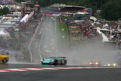 Start at Eau Rouge and Raidillon