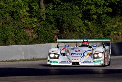 #2 Champion Racing Audi R8: Frank Biela, Emanuele Pirro