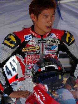 Akira Tamitsuji