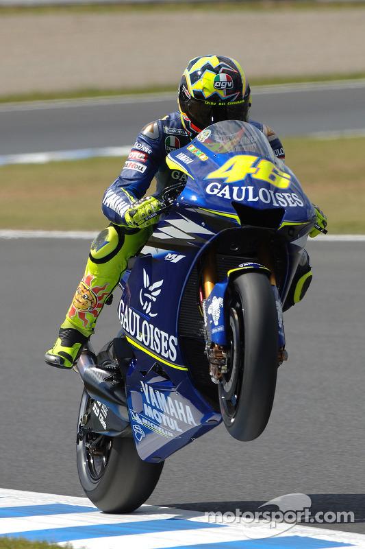 Grand Prix von Japan 2005 in Motegi