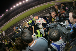 Interviews for Jimmie Johnson
