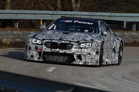 BMW M6 GT3 unveil