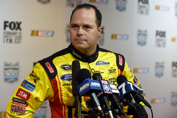 David Gilliland, Frontrow Motorsports Ford