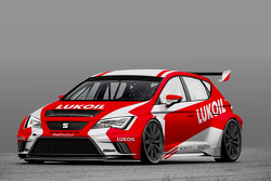 Craft-Bamboo joins TCR series