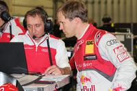 Daniel Grunwald and Mattias Ekström