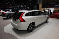 Volvo D60 D5