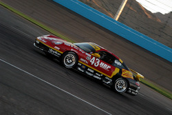 #43 Team Sahlen Porsche 996: Joe Sahlen, Will Nonnamaker