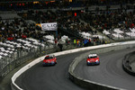 Quarter final: Sbastien Loeb and Travis Pastrana