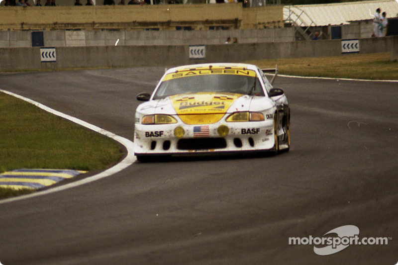 1997 24 Hours of Le Mans #