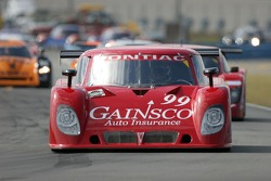 #99 Gainsco/ Blackhawk Racing Pontiac Riley: Bob Stallings, Alex Gurney, Jimmy Vasser, Rocky Moran Jr.
