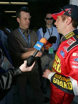Interviews for Greg Biffle