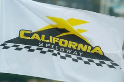 California Speedway has a new logo beginning with the 2006 Auto Club 500