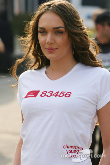 Tamara Ecclestone, daughter of Bernie