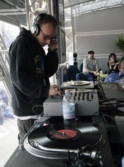 Chilled Thursday: DJ Bwody