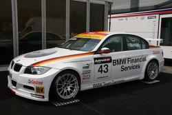 BMW Team Germany BMW 320si