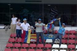 Ernesto Viso fans