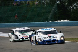 #16 Howard - Boss Motorsports Pontiac Crawford: Chris Dyson, Rob Dyson