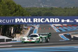 Group C GTP Racing