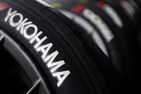 Yokohama Advan tyres