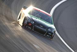 Danica Patrick, Stewart-Hass Racing Chevrolet