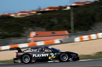 Estoril March test