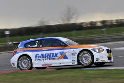 Sam Tordoff, Team JCT600 with GardX