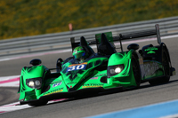 #30 Extreme Speed Motorsports HPD ARX 04B: Scott Sharp