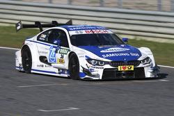 Maxime Martin, BMW Team RMG BMW M4 DTM
