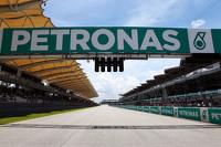 Fórmula 1 Fotos - The start / finish straight