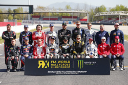 World RX season launch