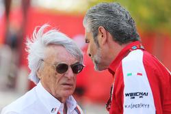 Volkswagen - Pourquoi la F2 pourrait être l'étape idéale vers la F1 F1-bahrain-gp-2015-bernie-ecclestone-with-maurizio-arrivabene-ferrari-team-principal