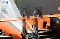 Honda speedway aero kit unveil