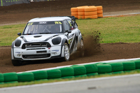 Danny Way, JRM Racing Mini Countryman RX