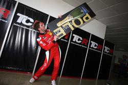 Pepe Oriola, SEAT Leon Racer, Team Craft-Bamboo LUKOIL