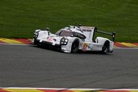 #19 Porsche Team Porsche 919 Hybrid Hybrid: Nico Hulkenberg, Earl Bamber, Nick Tandy