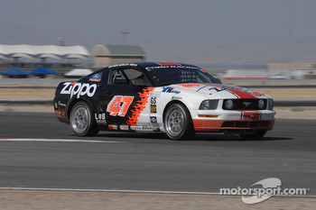 #47 TF Racing Mustang GT: John Kohler, Gary Smith, Todd Snyder