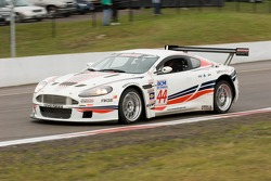 Johnny Mowlem (#44 Aston Martin DB9)