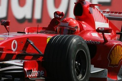1. Michael Schumacher