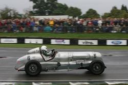 Bentley Jackson Special: Michael Rudnig