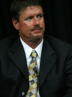 ESPN press conference: Andy Petree