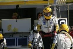 #3 Corvette Racing Crew