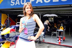 Formula Unas: Isabela Chaves
