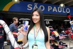 Formula Unas: Wendy Tse Yu-Wen