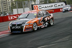 Tander leading Winterbottom