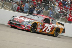 Pace laps: Kenny Wallace