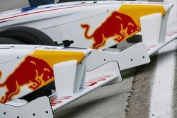 Formula BMW car feature