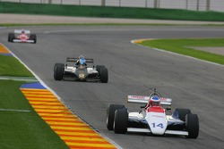 Thoroughbred GP race: D. Abbott Ensign N180