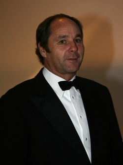 Gerhard Berger, Torro Rosso