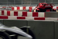 ROC cars practice